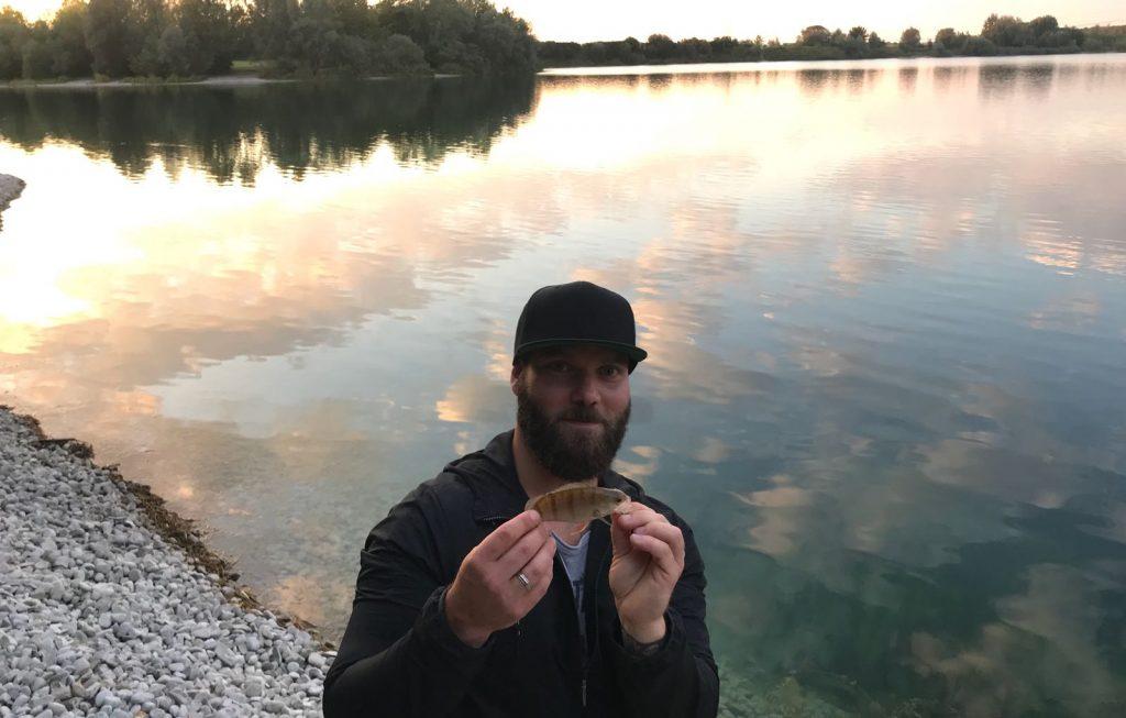 Welche Fischarten gibt es im Hollener See?