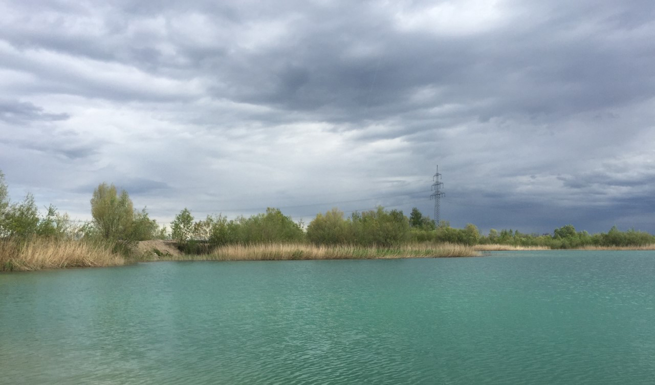 Der Hollener See